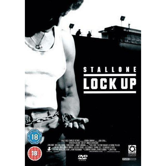 Lock Up [DVD]